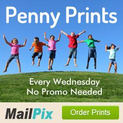 Penny 4x6 Prints