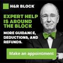 TPF - Find H&R Block Tax Pro 125x125
