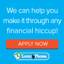 Get cash for the new year from the lender you trust. Apply Now