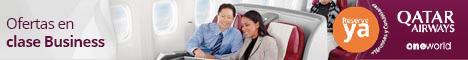 vuelos baratos a Qatar con qatar airways - banner 001