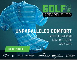 GolfApparelShop.com - Mens 320x250