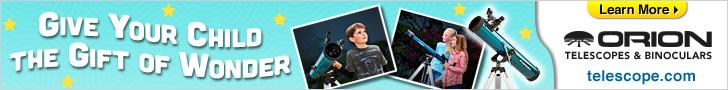 Best Telescopes for Kids!