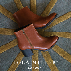 Makers of premium boots for daily wear