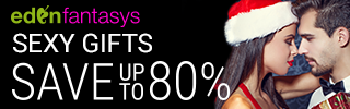 Christmas Sex Toys Sale