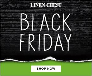 LinenChest.com Black Friday