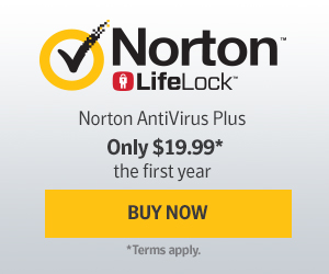 Norton Antivirus Deals 2019