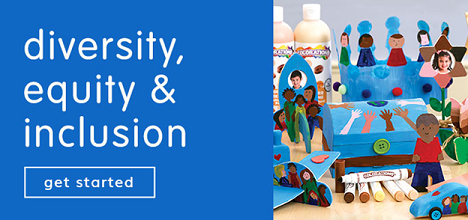 Our Diversity, Equity & Inclusion Products Help All Children To Feel Seen & Heard! Get Free Shipping