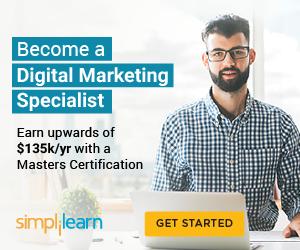 Image for 300x250 Digital Marketing Specialist