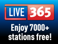 Hear 4000+ free online stations