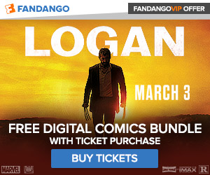 Fandango - Logan GWP