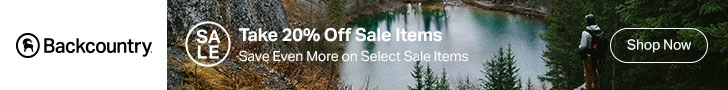 Take an Extra 20% Off Sale Items