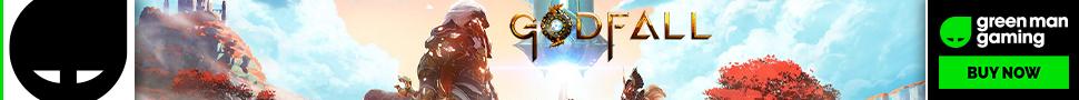 Buy Godfall for PC at Green Man Gaming