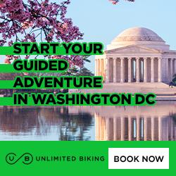 Washington DC Guided Bike/Segway Tours