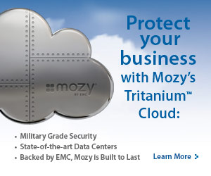 FREE Mozy 2GB Computer Backup.