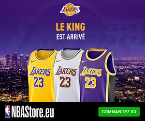 NBAStore.eu Logo - French 300x250