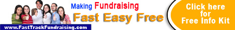 Fundraising Made Easy!