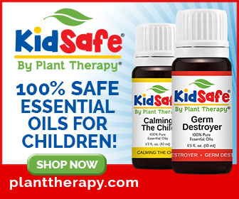 Plant Therapy Essential Oils Reviews