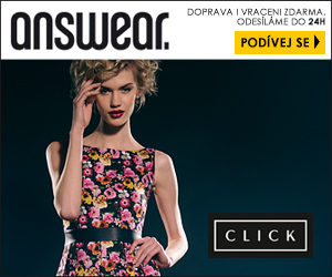 Answear.cz - Click