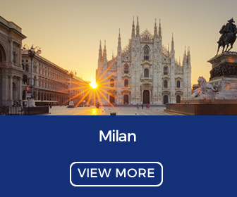 Weekend in Italy - Milano