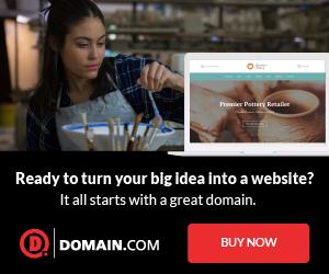 Domain Names, Domains, Hosting