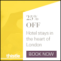 Thistle Hotels in UK & Malaysia