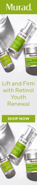 New Retinol Youth Renewal Serum