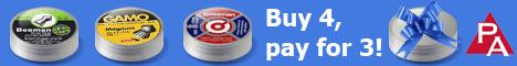 Free pellets