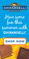 Ghirardelli Chocolate Mother's Day Gifts