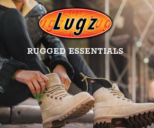 New Women's Boots and Shoes from Lugz