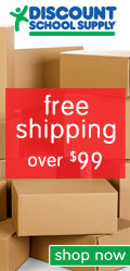 Free Delivery on All In-Stock Orders Over $99!