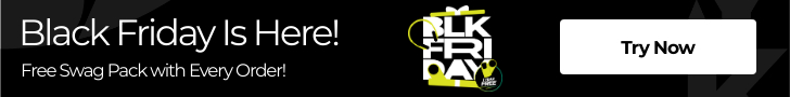 RELX 2020 Black Friday
