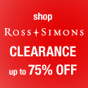 Ross-Simons Clearance Outlet