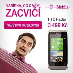 Smartphone od T-Mobile