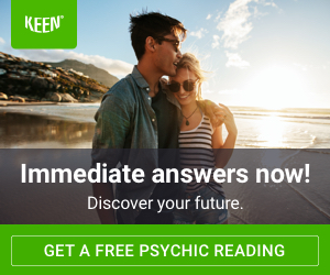 Find out with a Free Psychic Reading.