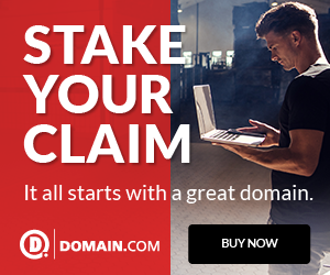 Domain Names, Domains, Hosting