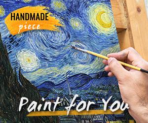 HandmadePiece Art Store
