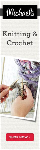 Michaels Knitting & Crochet