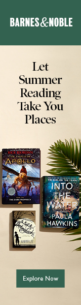 Let Summer Reading Take You Places with Books for All Ages! Shop BN.com