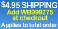 FootSmart.com Free Shipping