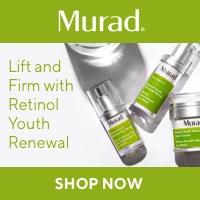 New Retinol Youth Renewal Serum