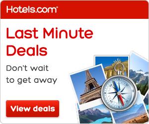 hotel dealss