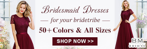 Long Bridesmaid Dresses Online