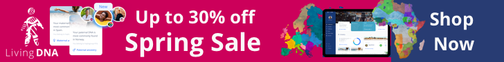 Spring Sale! Get up to 30% OFF!