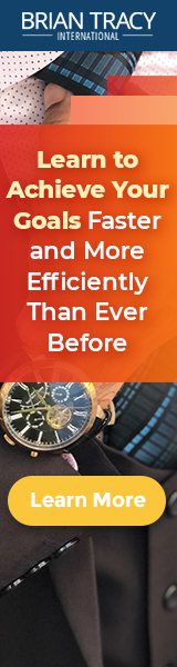160x600 Time Management - Learn To Achieve