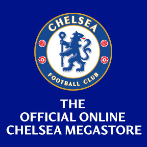 The Official Online Chelsea Megastore