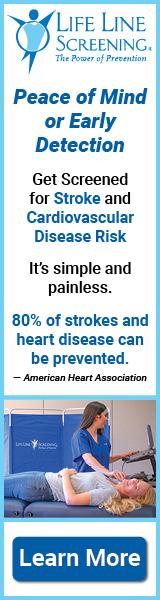 Life Screening - Cardiovascular