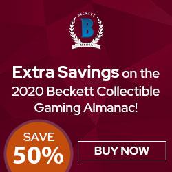 50% Off Gaming Almanac #10 250*250