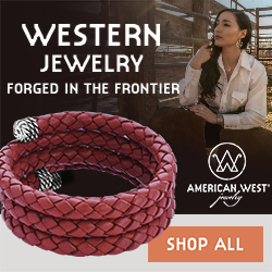 American West Jewelry - Western Jewelry