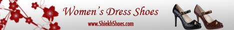 Shop Women's Dress Shoes at ShiekhShoes.com