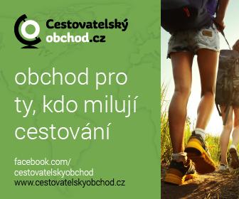 Cestovatelskýobchod.cz - obchod pro ty, kdo milují cestování